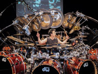 An evening with TERRY BOZZIO